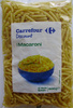 Macaroni (Al dente 6 mn) - Produit