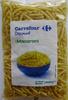 Macaroni (Al dente 6 mn) - Product