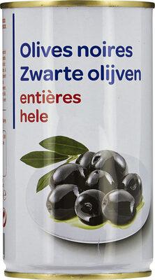 Olives noir - Prodotto - fr