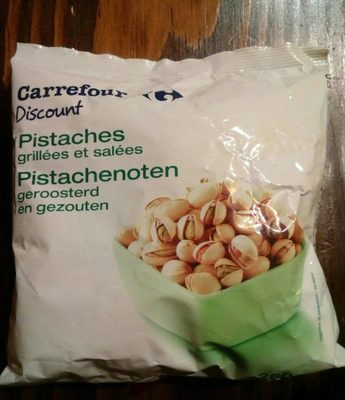 Pistaches - Product - fr