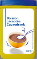Chocolat - Prodotto - fr