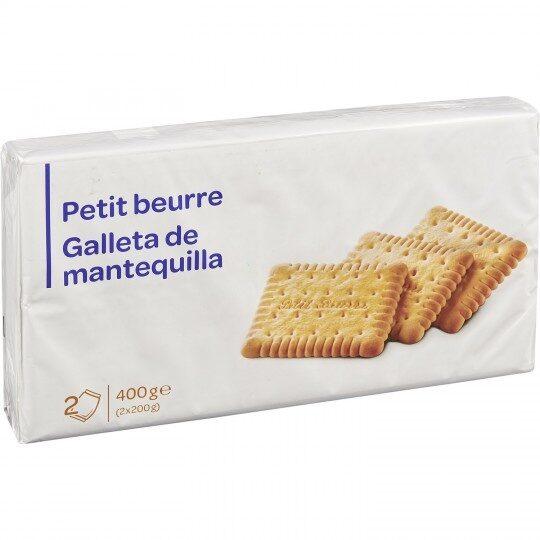 Petit beurre - Produkt - fr