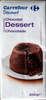 Carrefour Discount Chocolat Dessert - Produit