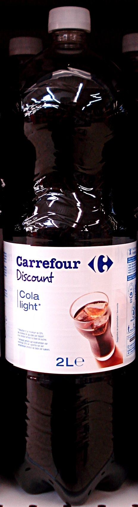 Cola Light Carrefour Discount - Product