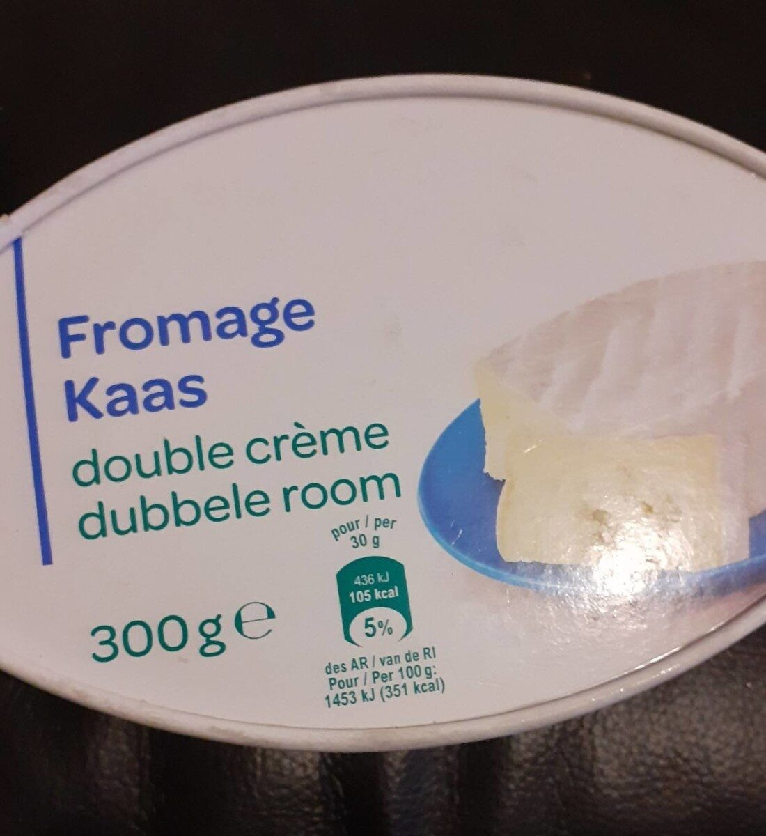 Fromage kasd - Produit - fr