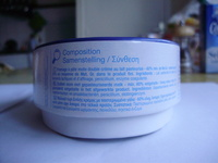 Fromage double crème - Ingredients - fr