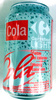 Cola light - Produit