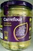 Artichauts à la Romaine Carrefour - Product