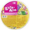 Extr'acid - Produto