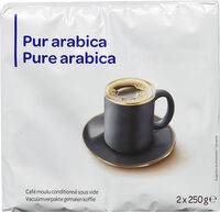 Pur Arabica - Product - fr
