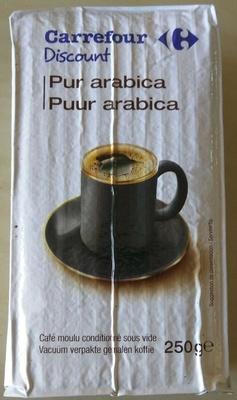 Pur arabica - Product
