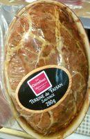Terrine de faisan sauvage - Product - fr