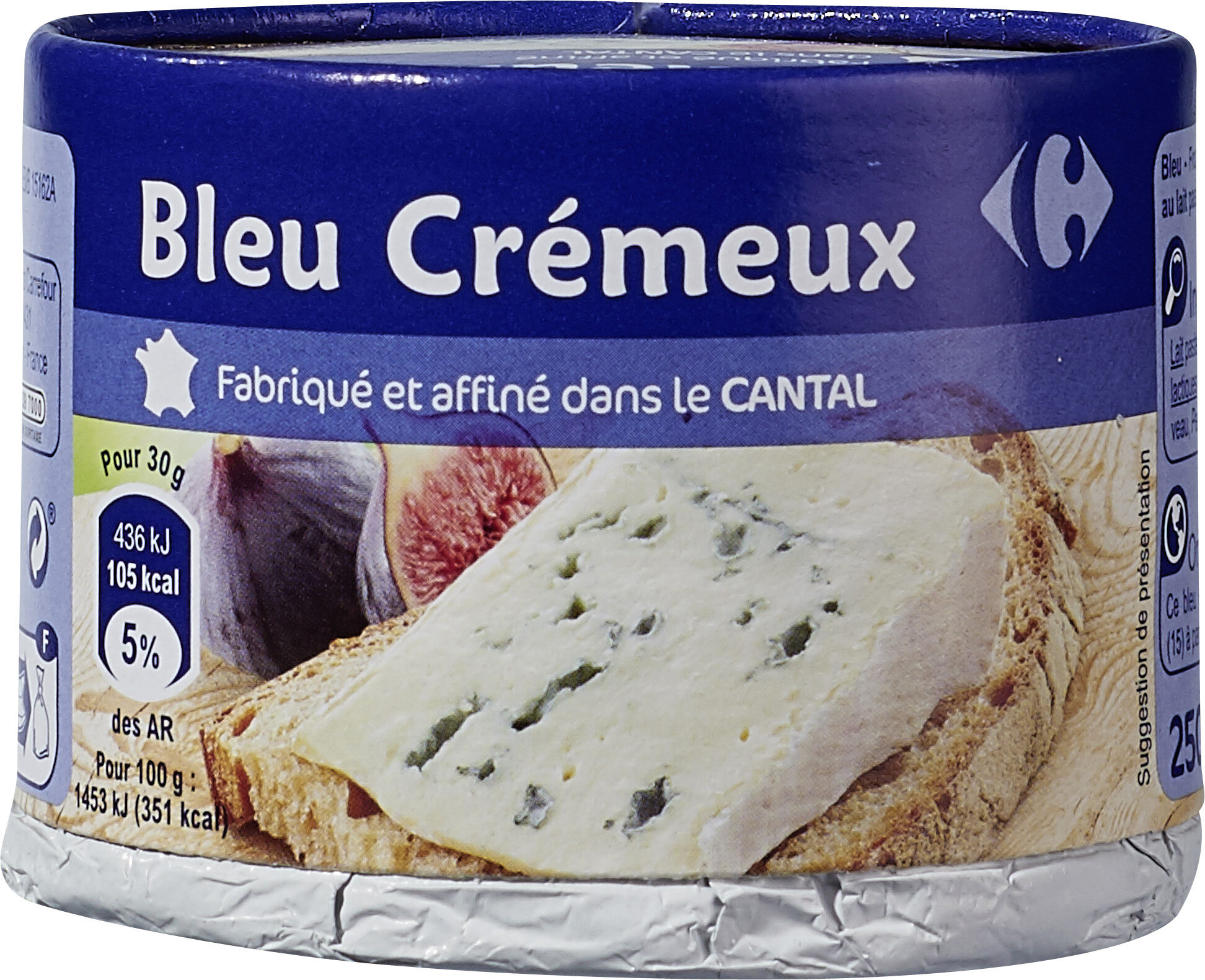 Bleu - Product - fr