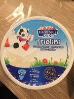 Fromage (17g) - Producte