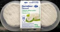 Saint-Marcellin au lait cru - Prodotto - fr