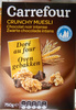 Crunchy chocolate intenso - Produit