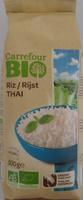 Riz Thaï - Product - fr