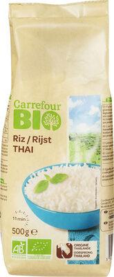 Riz Thaï - Prodotto