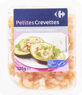 Crevettes Petites Roses - Prodotto - fr