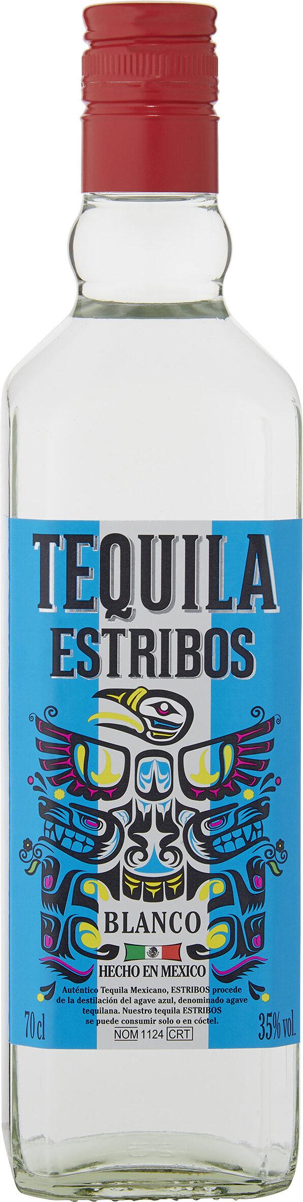 Tequila estribos - Produit - fr