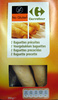 Baguette sin gluten - Produit