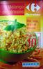 Mélange de céréales Blé, soja, orge et avoine - Product