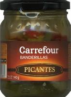Banderillas picantes - Produit