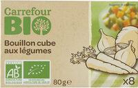 Bouillon de Volaille - Produkt