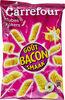 CROUSTI TUBES goût bacon - Product