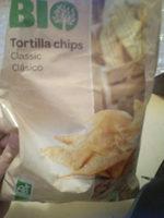 Tortilla chips - Produit