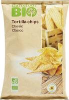 Tortilla chips Classic - Prodotto - fr