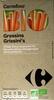 Gressins Grissini's - Produit