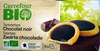 Tartelettes Chocolat Noir Bio Carrefour - Product