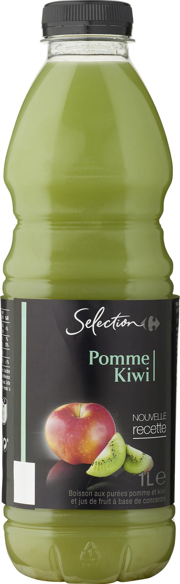 Boisson aux jus de fruits Pomme Kiwi - Prodotto - fr
