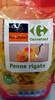 Penne rigate No Gluten (7 min. al dente) - Product