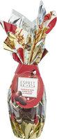 Chocolat noir garni oeufs au praline - Product - fr