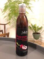 Douceur de vinaigre balsamique de Modène - Produit - fr