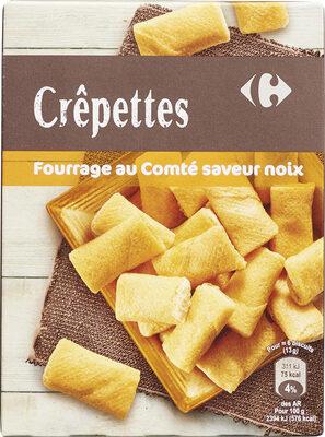 Crêpettes - Product - fr
