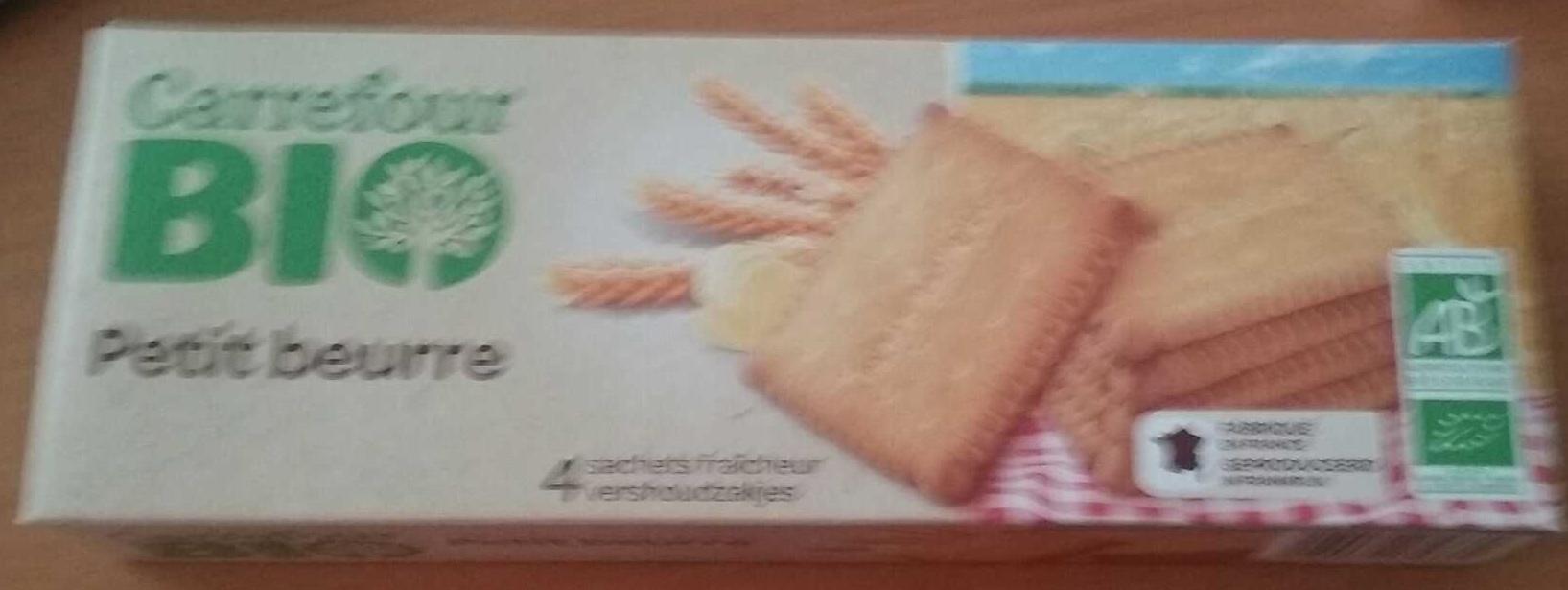 Petit beurre - Prodotto - fr