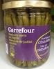 Haricots verts en fagots - Product