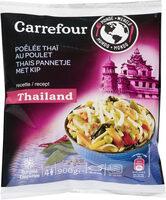 Poêlée façon Thaï au poulet - Product - fr