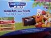 Gourdes aux fruits Pomme - Produit