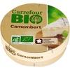 Camembert bio - Produit