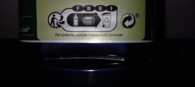 PUR JUS Raisin - Istruzioni per il riciclaggio e/o informazioni sull'imballaggio - fr