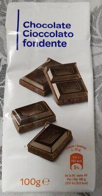 Chocolate fondente
