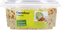 Coleslaw Duo croquant - Product - fr