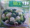 Mix 3 Fleurettes - Surgelé - Product