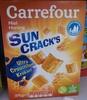 Sun Crack's Miel - Prodotto