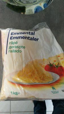 Emmental - Producto - fr