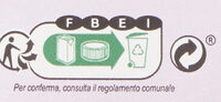 Multifruits - Istruzioni per il riciclaggio e/o informazioni sull'imballaggio - fr